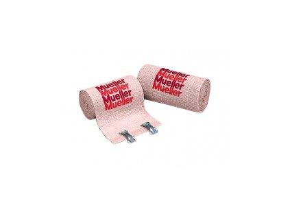 Mueller Elastic Bandages, elastické obvazy