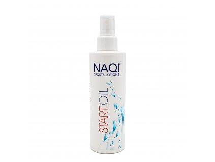 NAQI Start Oil – 200 ml