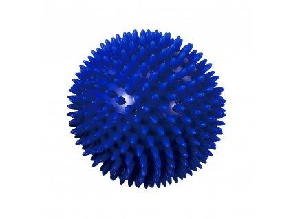 Masážna loptička ježko, Blue 10