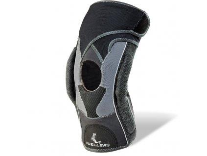 Mueller Hg80 Premium Hinged Knee Brace - Ortéza na koleno s kĺbom