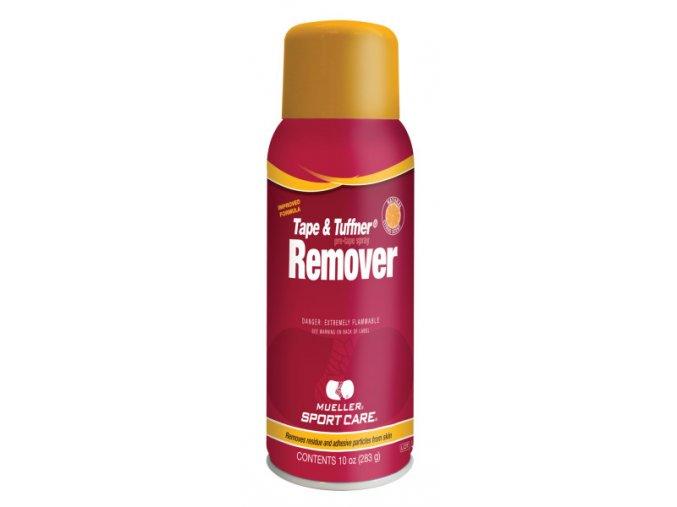 Mueller Tape and Tuffner® Remover, odstraňovač tejpů, velký, citrus