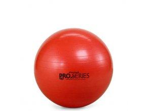 Thera-Band Pro Series Gymnastická lopta 55 cm, červená