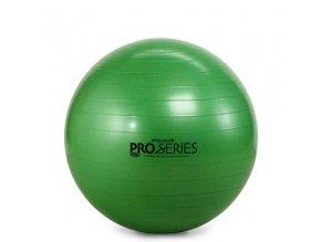 Thera-Band Pro Series Gymnastická lopta 65 cm, zelená