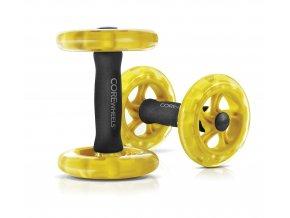 SKLZ Core Wheels, posilovací kolečka
