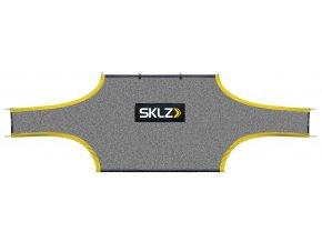 SKLZ Goalshot, tréninková síť  7,32 m x 2,44 m