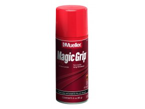 MUELLER magic grip spray aerosol, přilnavý sprej, 85G