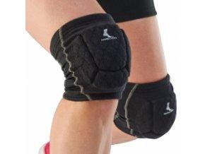 MUELLER Diamond Pad Volleyball Knee Pad, volejbalový chránič (Velikost XL)