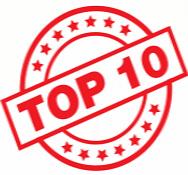 Deset nejprodávanějších produktů na našem e-shopu