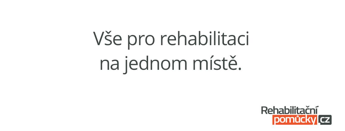 Vše pro rehabilitaci na RehabilitacniPomucky.cz