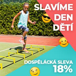 Dárky pro děti se slevou 18%