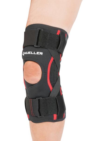 Ortéza na koleno Mueller Omniforce