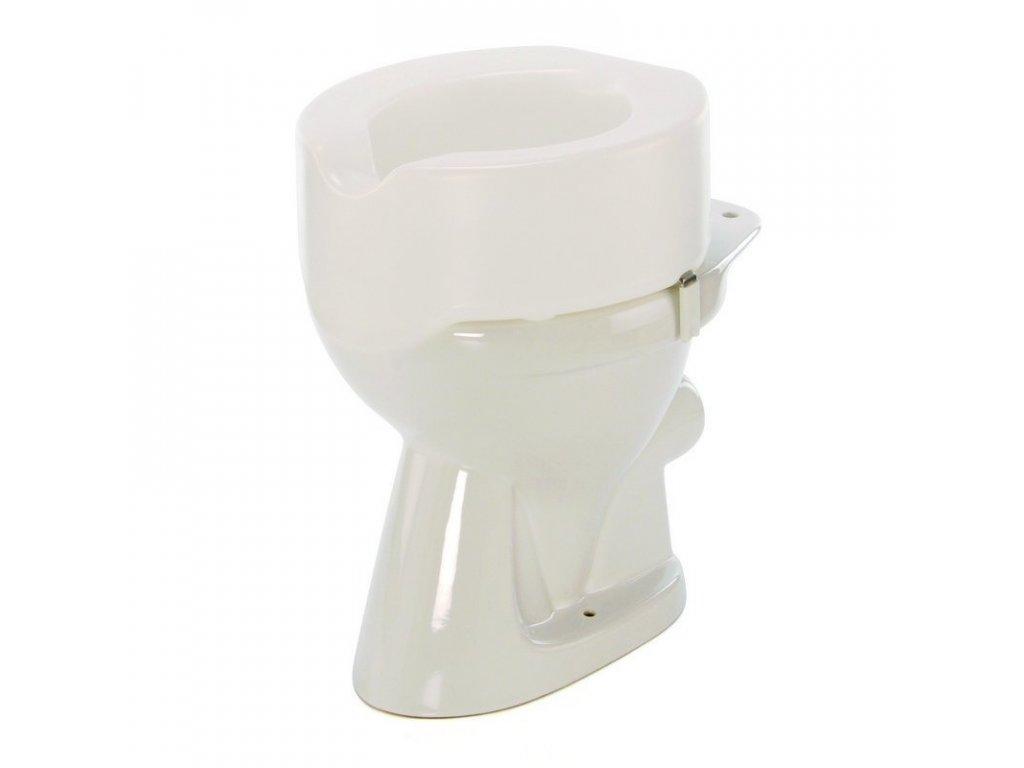 Nástavec na WC 15 cm, 4966