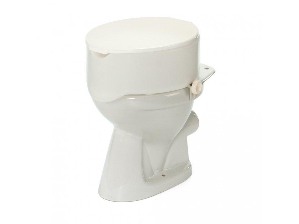 Nástavec na WC 15 cm poklop, 4986