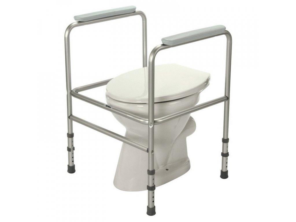 Podpěra k WC přenosná