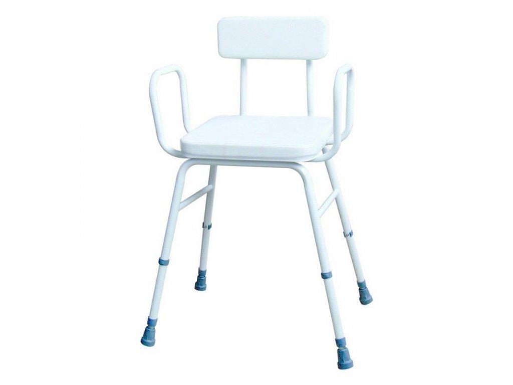 Nastavitelná židle TEP, 549 B