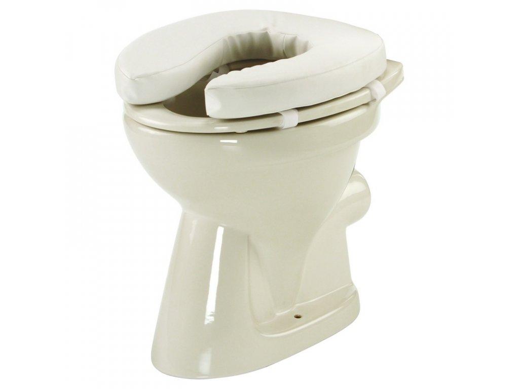Nástavec na WC pro vozíčkáře, 506