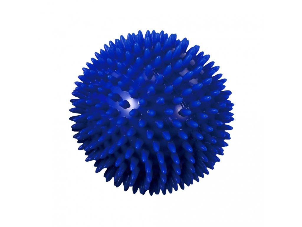 Masážní míček ježek, Blue 10
