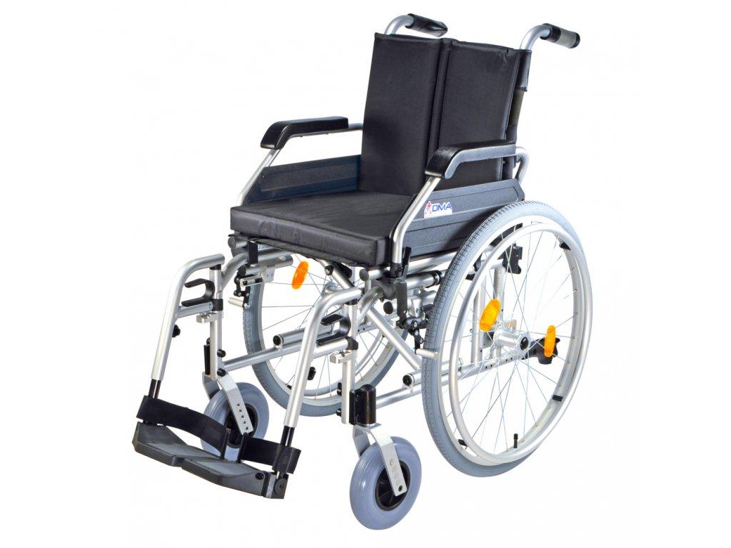 Invalidní vozík odlehčený, 348-23