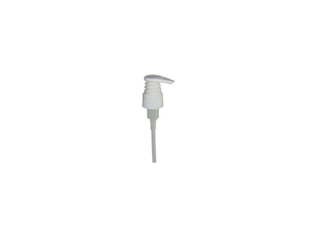 NAQI dávkovací pumpička (500 ml)