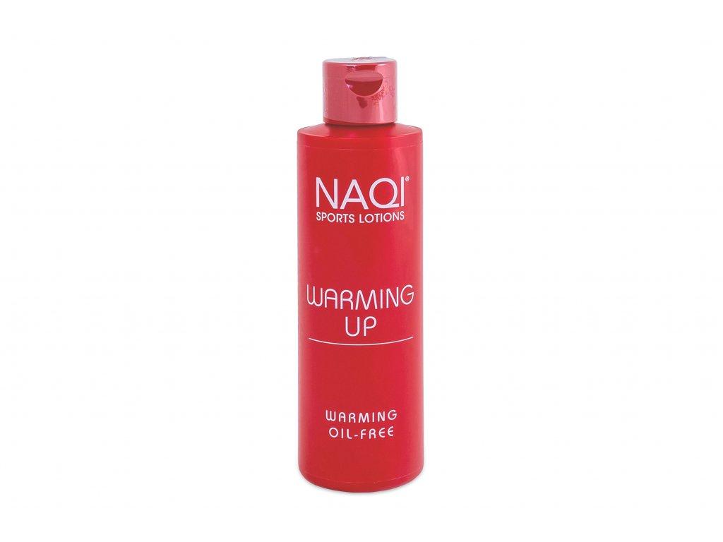 NAQI hřejivý gel – 200 ml