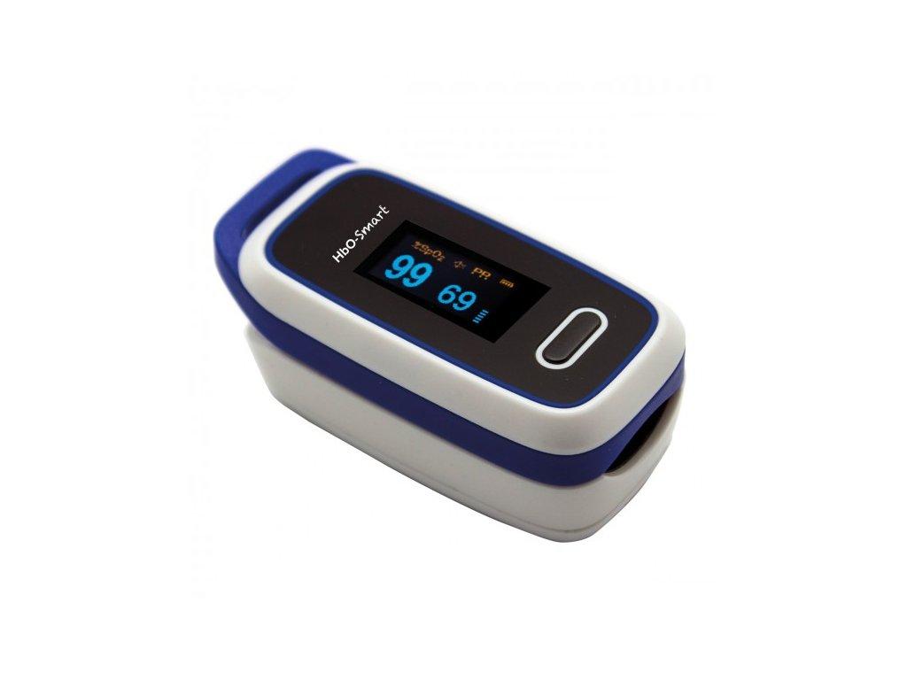 Pulzní Oxymetr HbO - Smart
