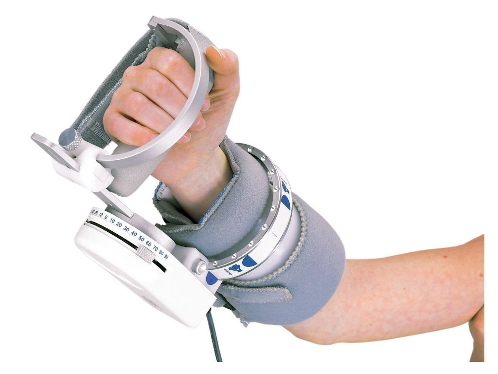 ATROMOT® H, motodlaha na zápěstí
