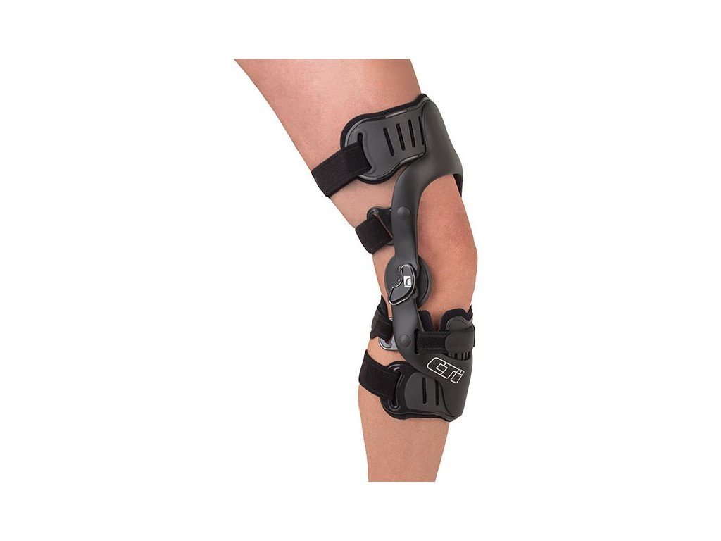 Össur CTI-OTS, ortéza na koleno