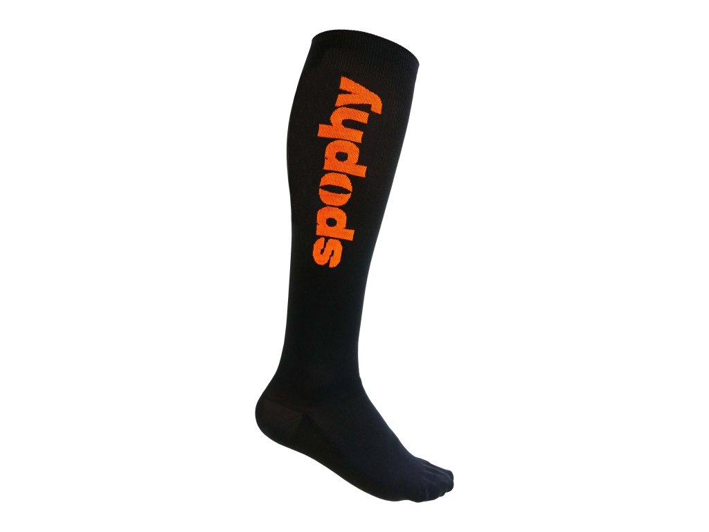 Spophy Compression and Recovery Socks, kompresní podkolenky