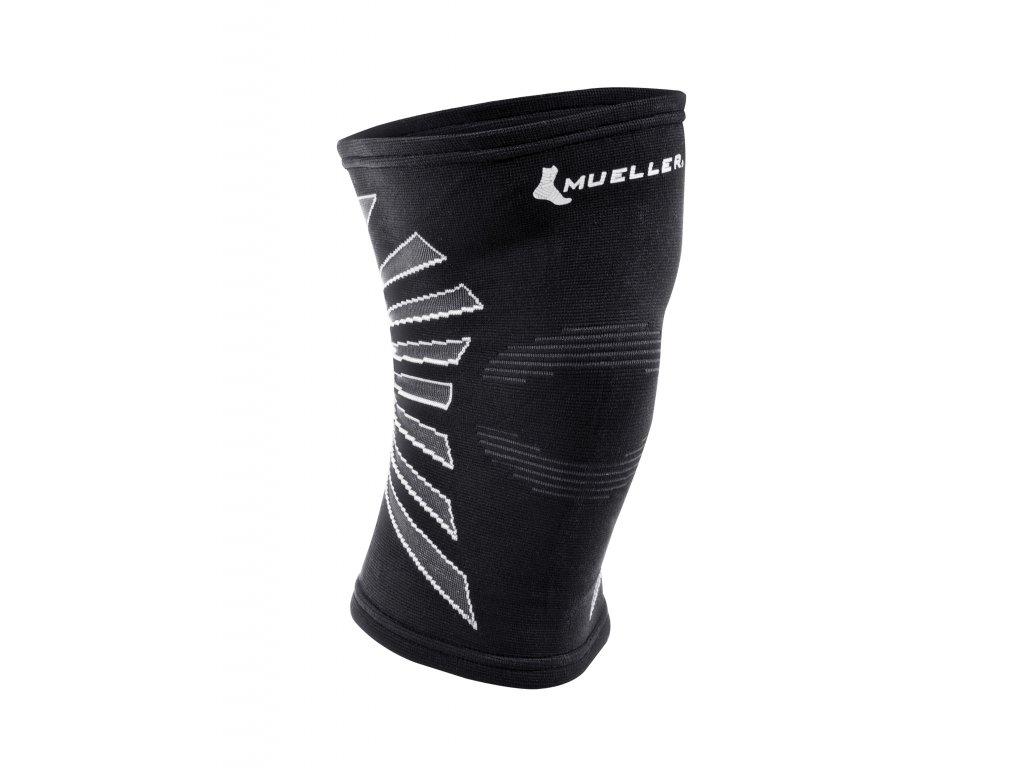Mueller Omni Knee Support K-100 Silver, bandáž na koleno  + Dárek dle vašeho výběru