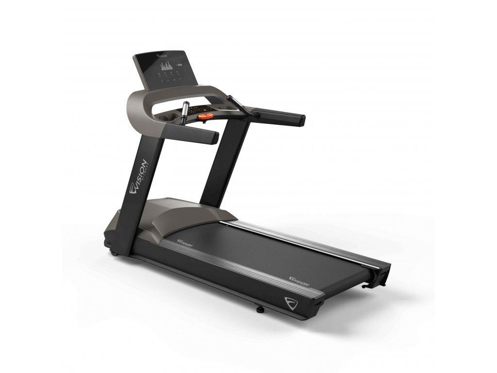 Běžecký pás Vision Fitness T600