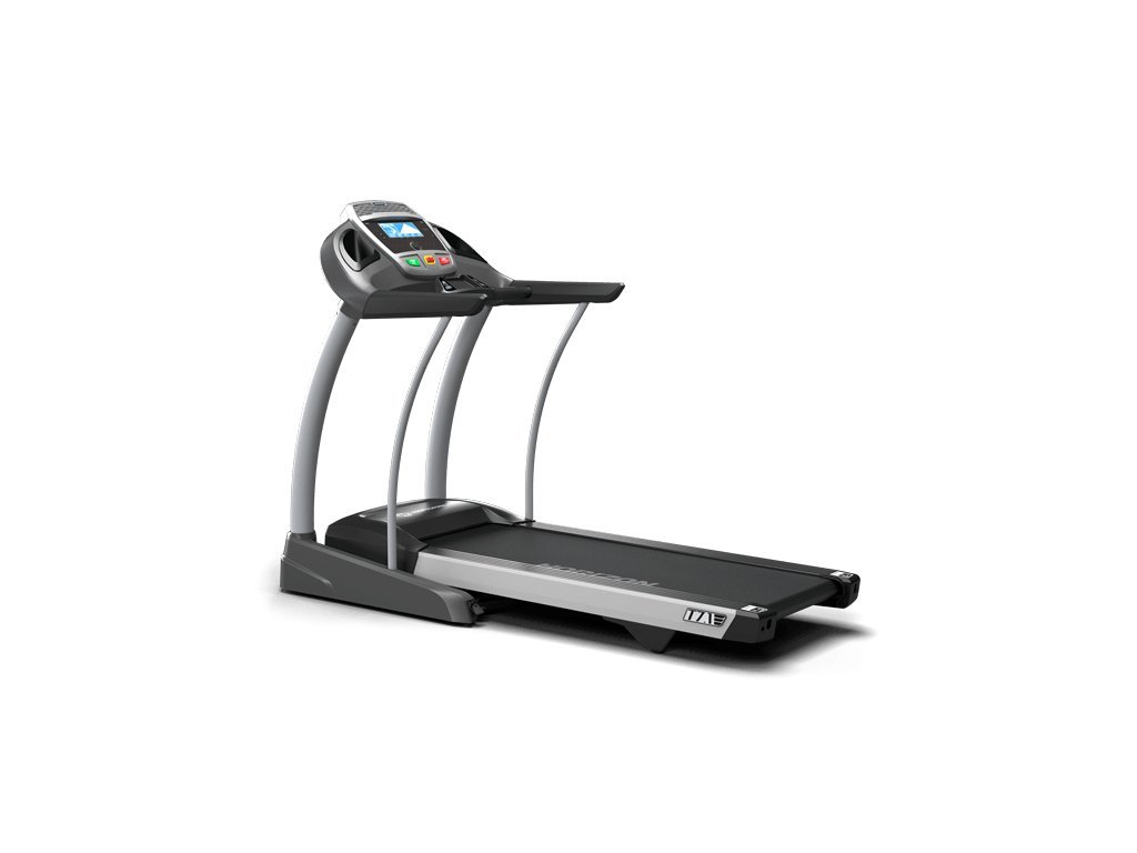 Běžecký pás Horizon Fitness Elite T7.1