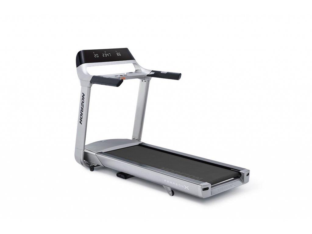 Běžecký pás Horizon Fitness Paragon X