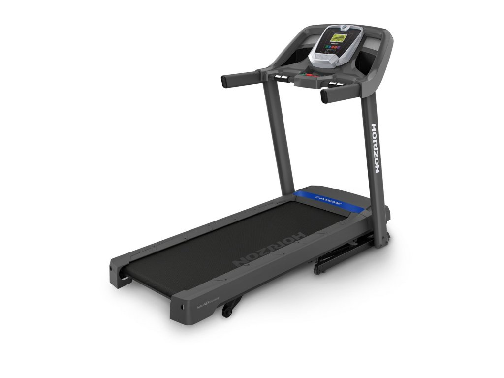 Běžecký pás Horizon Fitness T101