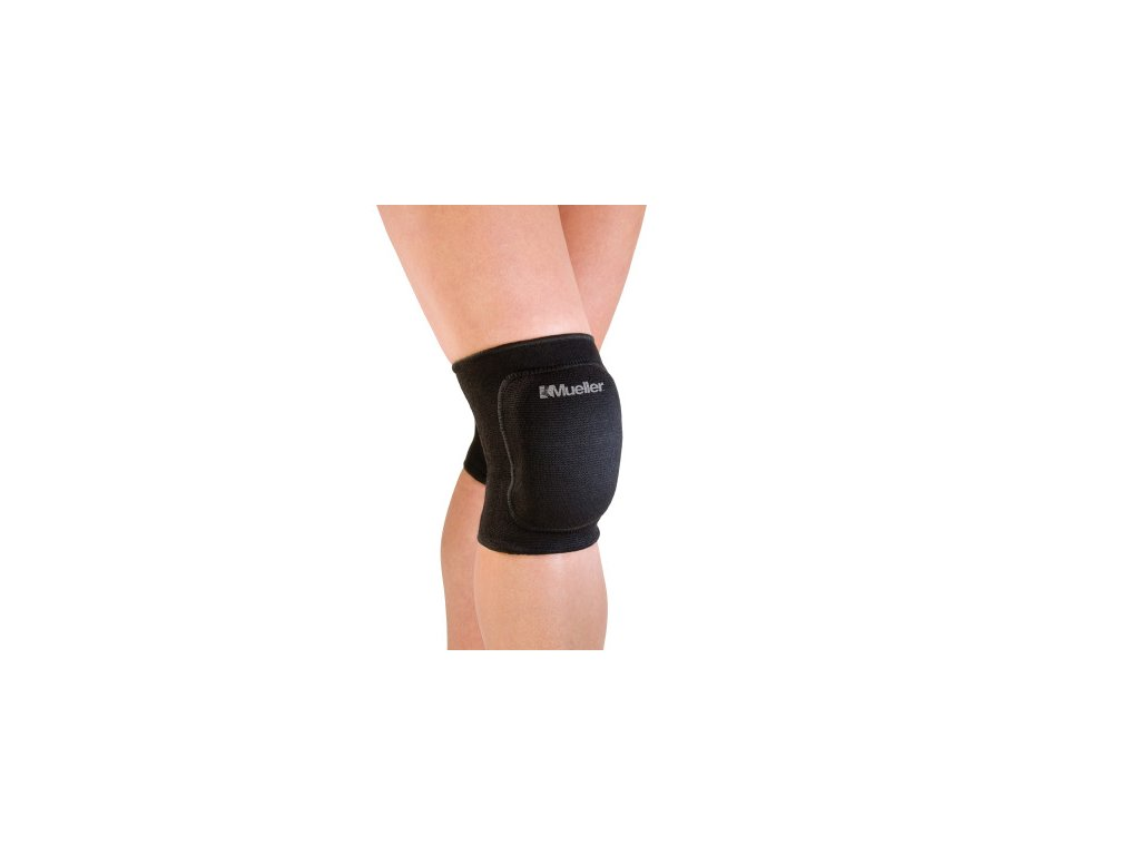 Mueller Volleyball Kneepads, Standard Level, chrániče na kolena