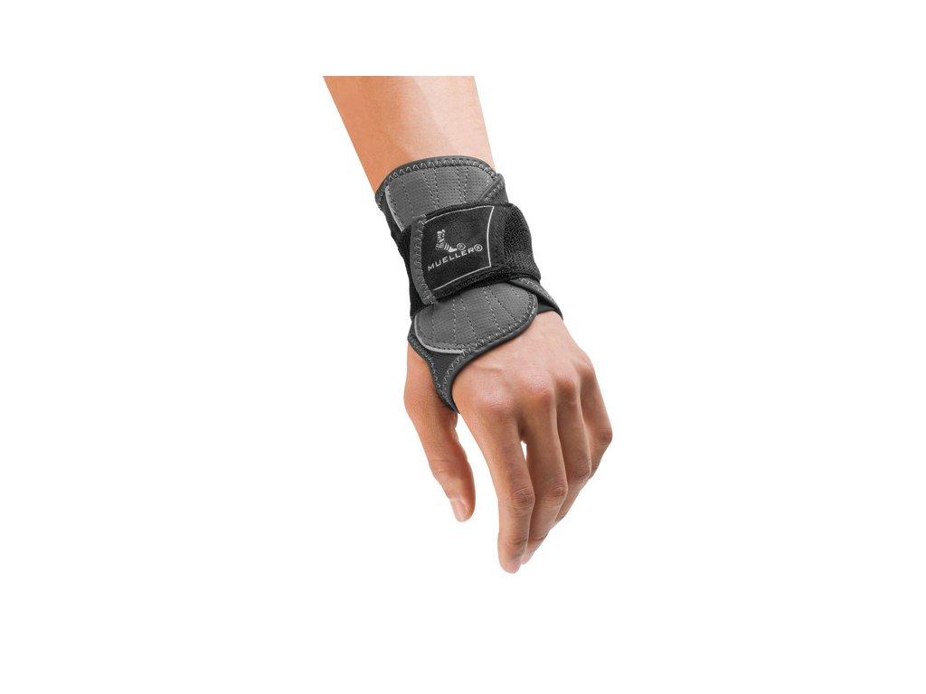 Mueller Hg80®, Premium Wrist Brace, ortéza na zápěstí