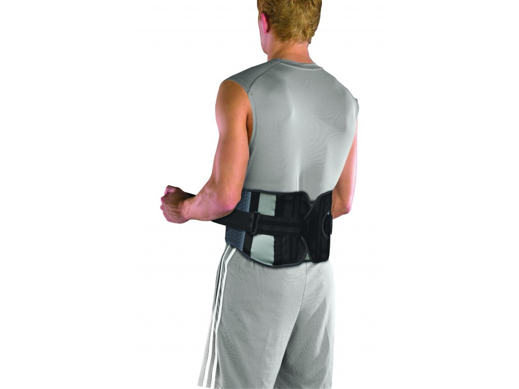 Mueller Adjust-to-fit back support, bederní pás