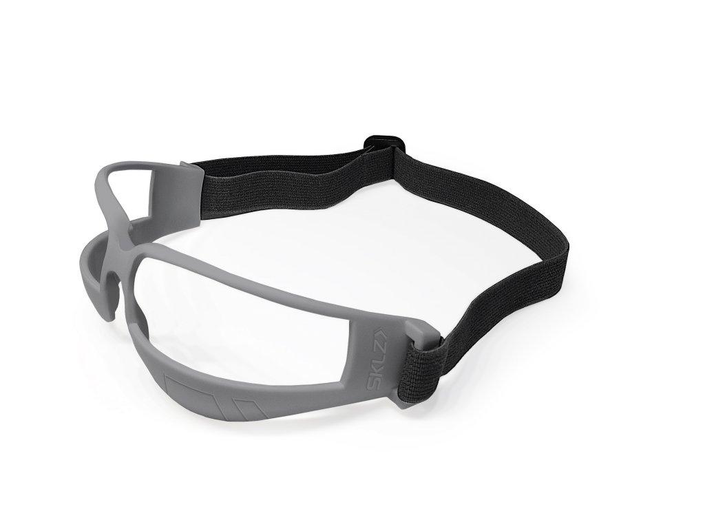 SKLZ Court Vision, tréninkové brýle na dribling
