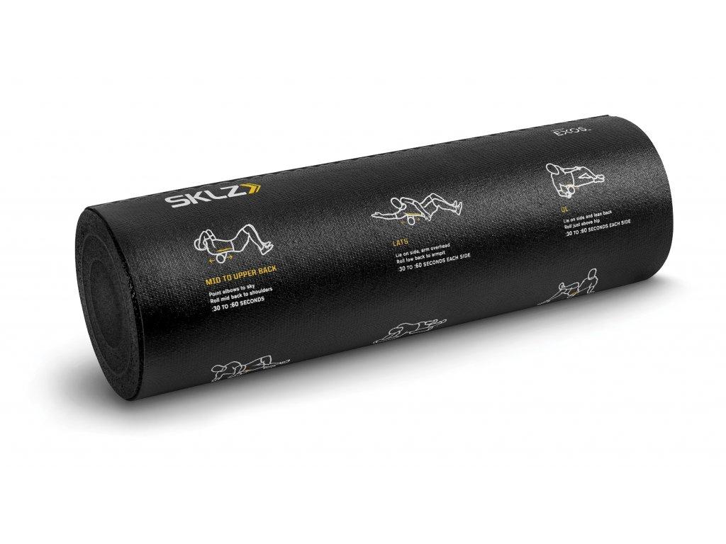 SKLZ Trainer Roller, masážní válec 15 cm x 51 cm