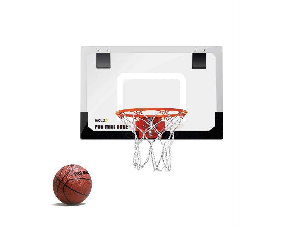 SKLZ Pro Mini Hoop, mini basketbalový koš