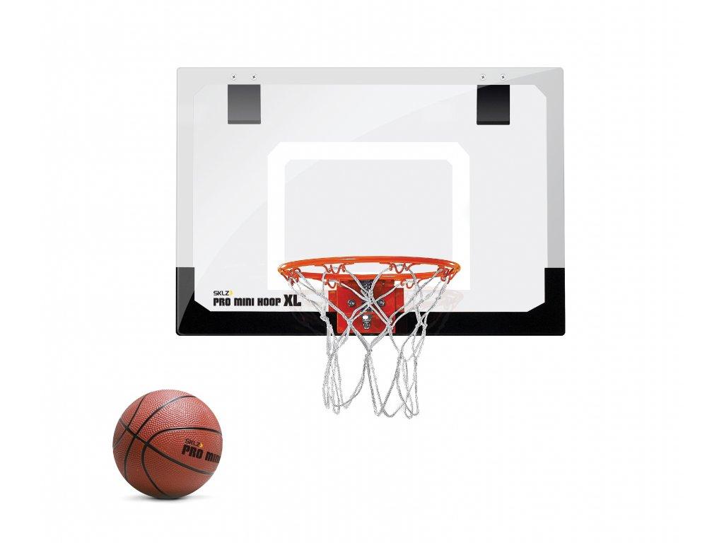 SKLZ Pro Mini Hoop XL, mini basketbalový koš XL