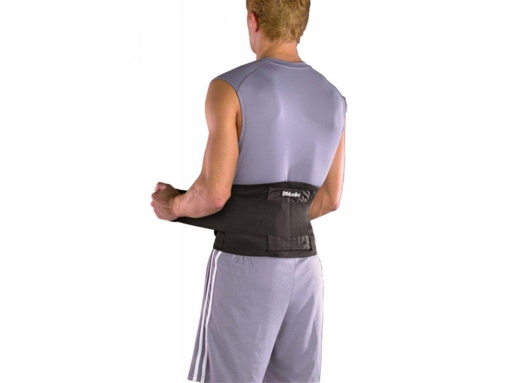 Mueller® Adjustable Back Brace, bederní pás