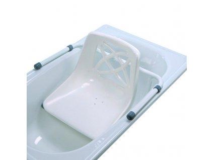Sedačka do vany s opěrkou, 4206