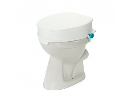 Nástavec na WC 10 cm poklop, Deluxe/575 B