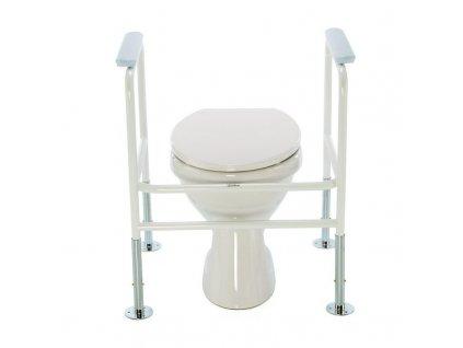 Podpěra k WC fixní, 4320 FEX