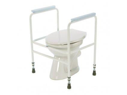 Podpěra k WC přenosná, 4320 EX