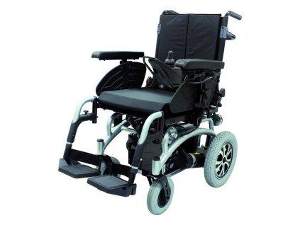 Invalidní elektrický vozík, 738D-23FB