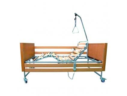 Polohovací elektrické lůžko, PB 331-5
