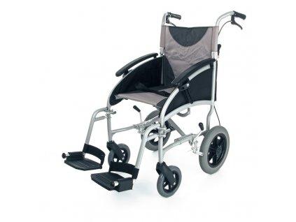 Invalidní vozík transportní, 358-23 T