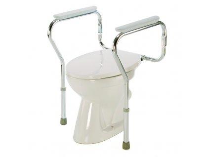 Podpěra k WC fixní, 4322