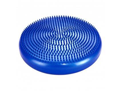 Balanční podložka - čočka, Blue